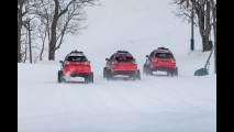 Nissan Winter Warriors