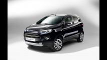 Ford EcoSport, tutte le concorrenti