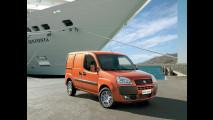 Fiat Doblò Cargo Natural Power