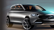 2015 Volvo XC90 safety tech previewed [video]