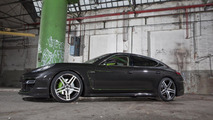 Porsche Panamera S Hellboy by Edo Competition