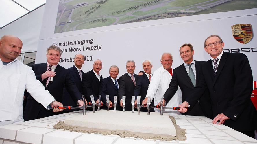 Porsche Cajun confirmed for late 2013