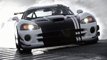2010 Dodge Viper SRT10 ACR-X 12.07.2010