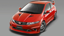 Mugen Civic Type R FN2 - 1600