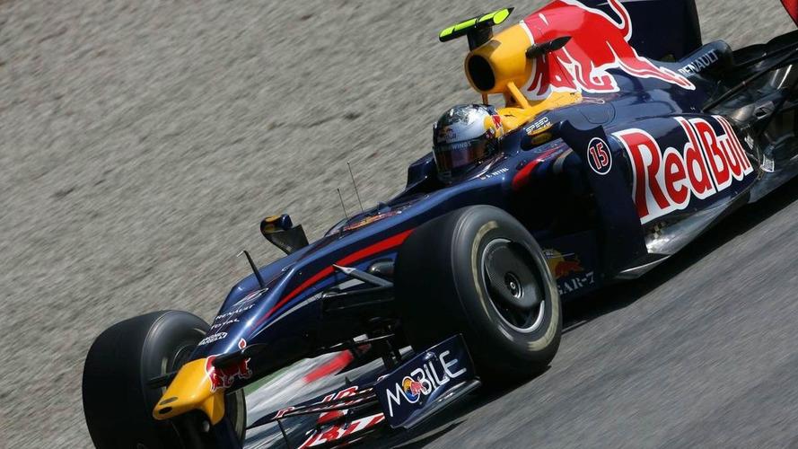 No more engine caution for Vettel