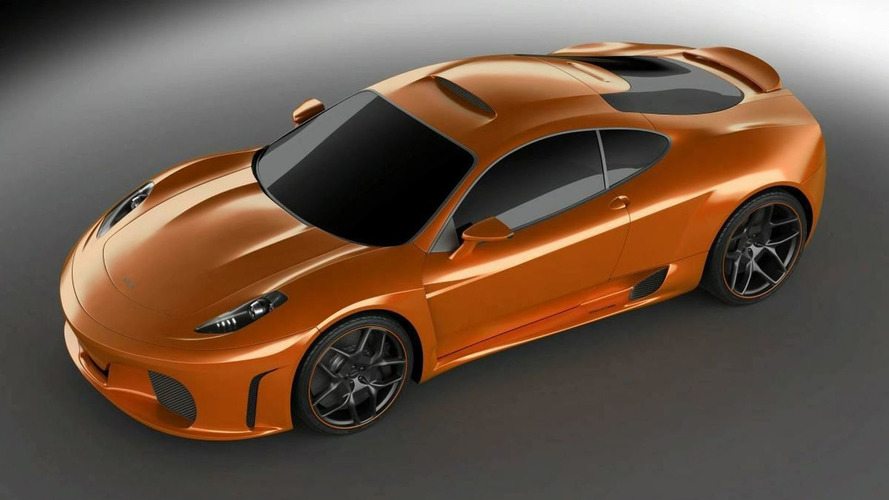 Novitec Rosso Reveals New TuLesto Supercar to Celebrate 20th Anniversary