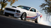 Ford Racing Cobra Jet Mustang