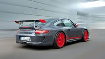 2010 Porsche 911 GT3 RS - 1600