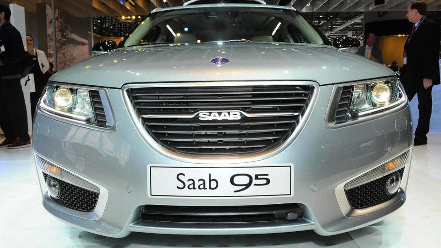 Saab gets a lifeline