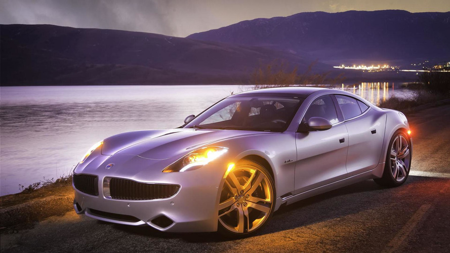 Fisker sued because workers did not receive advance notice of layoff