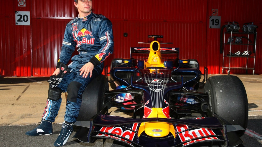 Loeb admits Abu Dhabi drive for Toro Rosso possible