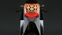 Mission One Electric Sport Bike Goes 150 mph - 150 mile range