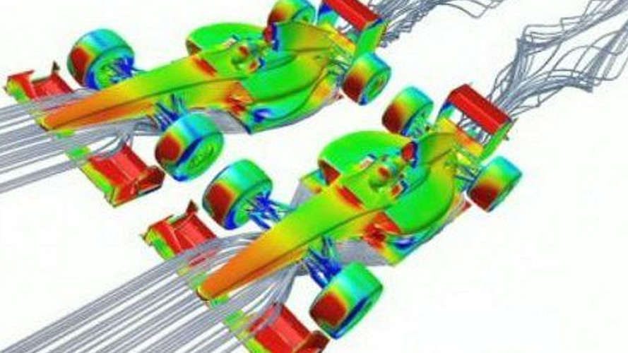 USF1 to make late February test debut