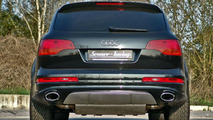 Audi Q7 V12 Styling Conversion by Senner Tuning