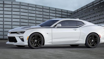2016 Chevrolet Camaro online visualizer