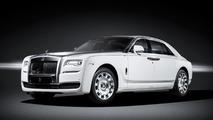 Rolls-Royce Ghost Eternal Love
