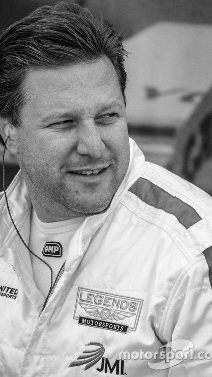 Zak Brown, Motorsport.com Non-Executive Chairman