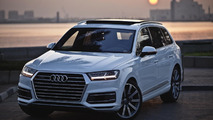 2015 Audi Q7 3.0 TFSI