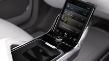 Volvo Concept 26 envisions the high-tech cabin of the future
