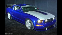 Ford Mustang GT by H&R Special Springs