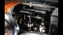 Rolls-Royce 40/50 Phantom II All Weather Cabriolet
