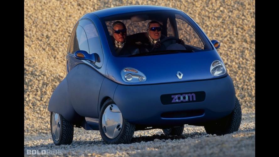 Renault Zoom Concept