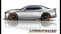 Chevrolet Camaro by Ligenfelter Performance