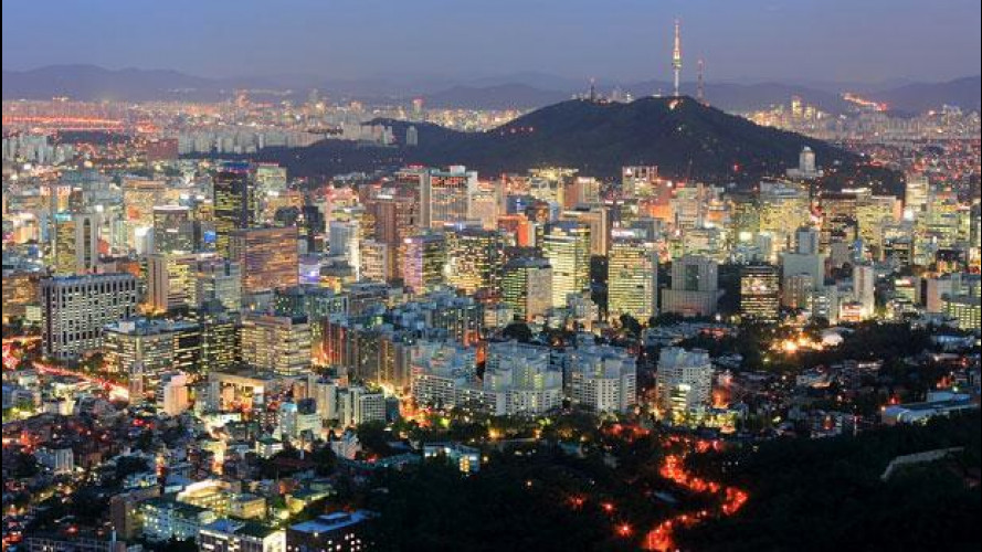 Viaggio nella Corea di Hyundai