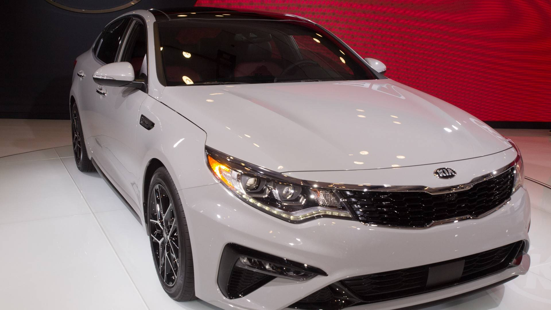 optima the exterior video cars kia review truth sxl top road about short