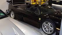 Ferrari F50 Daytona Nero For Sale