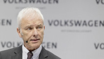 Volkswagen-Chef Müller vor dem Aus?
