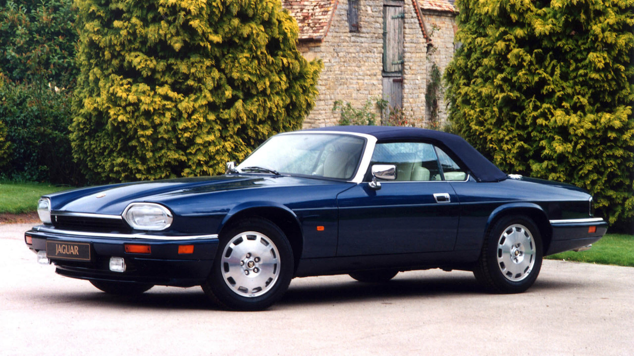Die Stars des Autojahres 1988