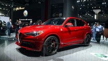 Alfa Romeo Stelvio, dal vivo a Los Angeles 054
