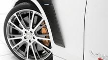 Brabus Rocket 900 based on Mercedes-Benz S65 AMG