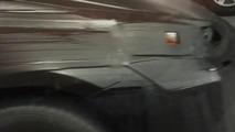 2015 Toyota Prius spied (video screenshot)