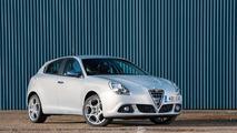 Alfa Romeo Giulietta Business Edition (UK-spec)