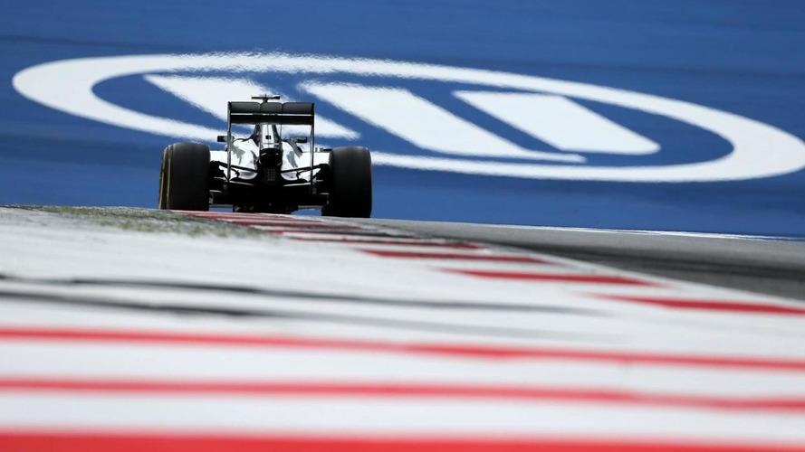 Austria raises alarm for once-dominant Mercedes
