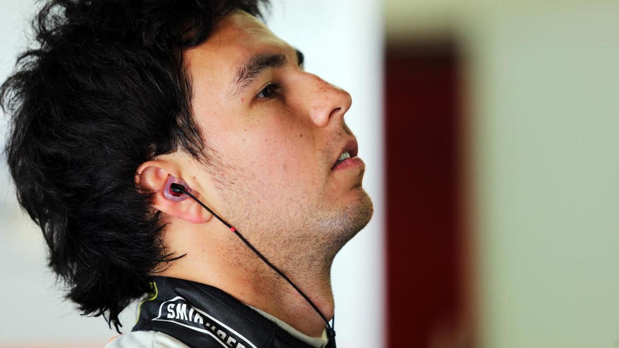 Monaco to be 'more interesting than usual' - Perez