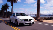 BMW M4 Dinan Club Edition