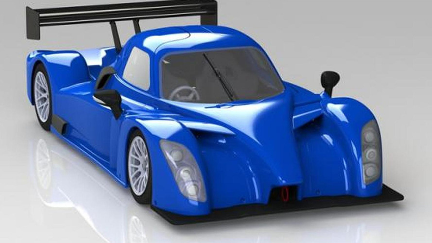 Le Mans-inspired Radical RXC Xtreme Coupe announced