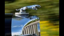 Jaguar 75 Drive