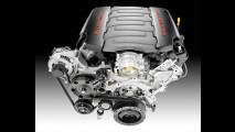 General Motors V8