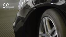 2018 Mercedes S-Class facelift production start