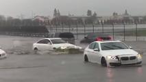 Audi trolls BMW