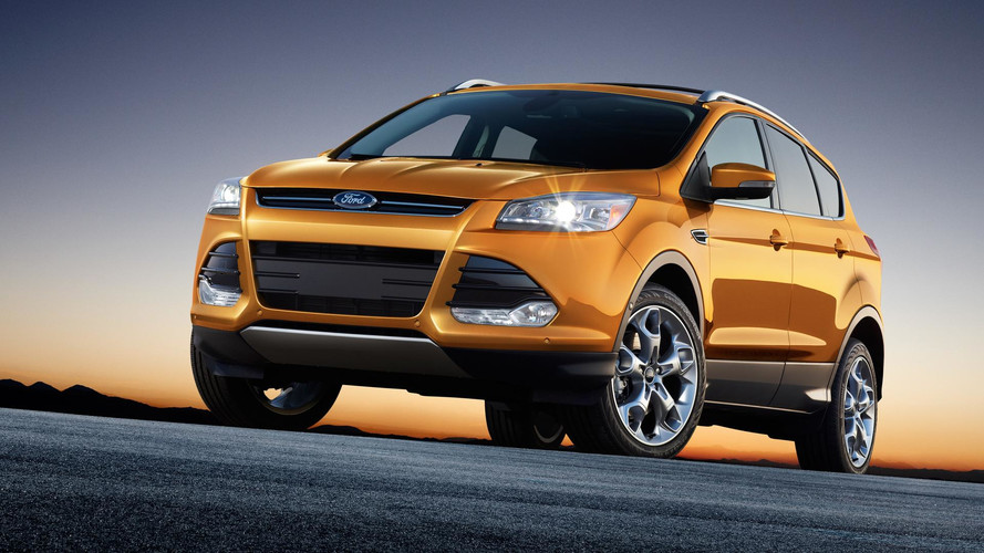 Ford Just Issued Another Recall for Over 400000 Vehicles