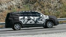 Chevrolet''s All-New MPV Prototype