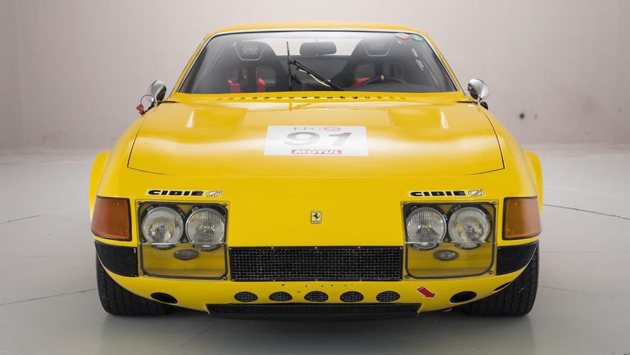 Un Ferrari Daytona de competición podría ser tu próximo juguete