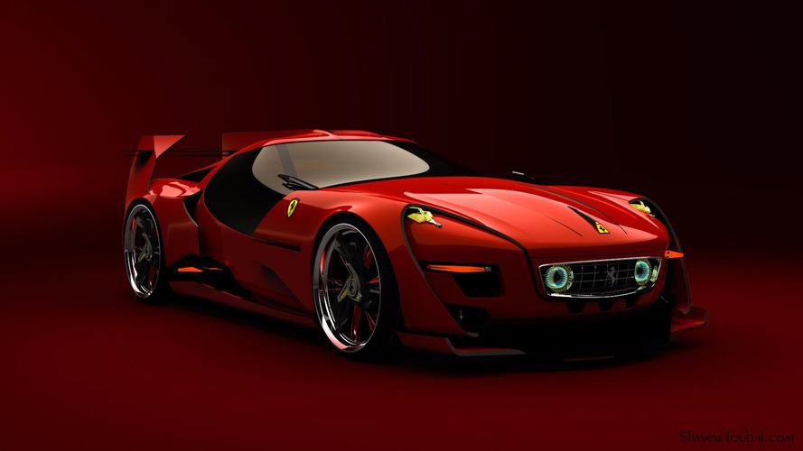Ferrari 250: tres concept con diseño retro que lo reinterpretan