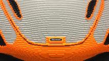 Lego McLaren 720S