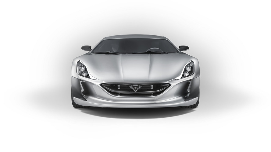 Rimac Secures $36M Investment, Second Model Scheduled For 2018